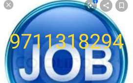 New office lunched for part time job. Contact me time (09am-1pm)bbsr