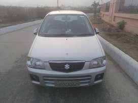 Maruti Suzuki Alto LXI like Brand New Condition