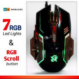 Best RGB gaming Mouse