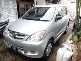 Daihatsu xenia xi mt deluxe 2011, Xenia xi deluxe cc 1.3 manual 2011