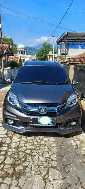 mobilo RS Matic 2015