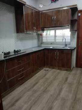 10 marla double storey house for rent in behria town sector B Lahore