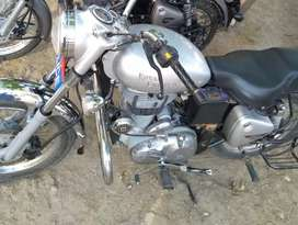 Royal Enfield Bullet 2014 Well Maintained