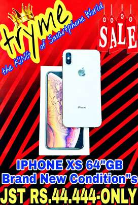 TRYME Fresh Conditions XS IPHONE Lowest PRICE