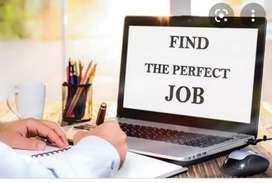 Urgent vacancy for permanent job