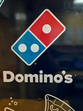 Delivery boy domino's pizza pvt lmt