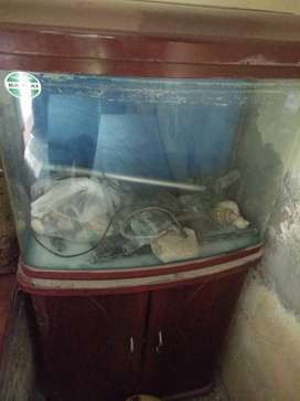 fish tank, aquarium, real price 11,000 I am
