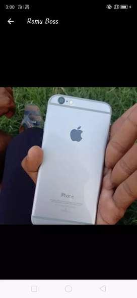 Main Apna iPhone 6 bhej raha hu
