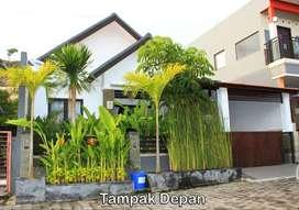 Jual Murah! Rumah Cantik di Kori Nuansa Taman Griya Jimbaran Bali