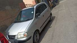 Hyundai Santro Xing 2008 CNG & Hybrids 147000 Km Driven all ok car