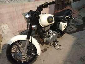 Bullet 350 classic