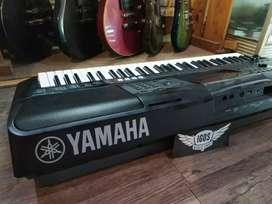 Yamaha PSR E453 Bagus Flashdisk