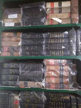 Old Law Books and Other law Books for Sale in Kottayam