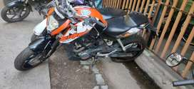Very new rare used bike for sale