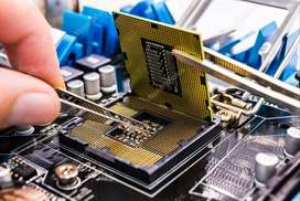 All types of Laptop Repairing & Accesories
