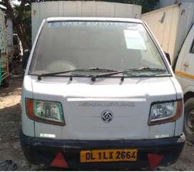 Ashok Leyland DOST CNG with original Cart