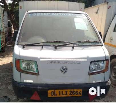 Ashok Leyland DOST CNG with original Cart 0