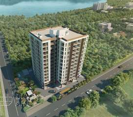 1BHK IS AVAILABLE FOR SALE IN PASHAN.