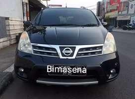 Nissan Livina  X GEAR  1.5  MT   2010
