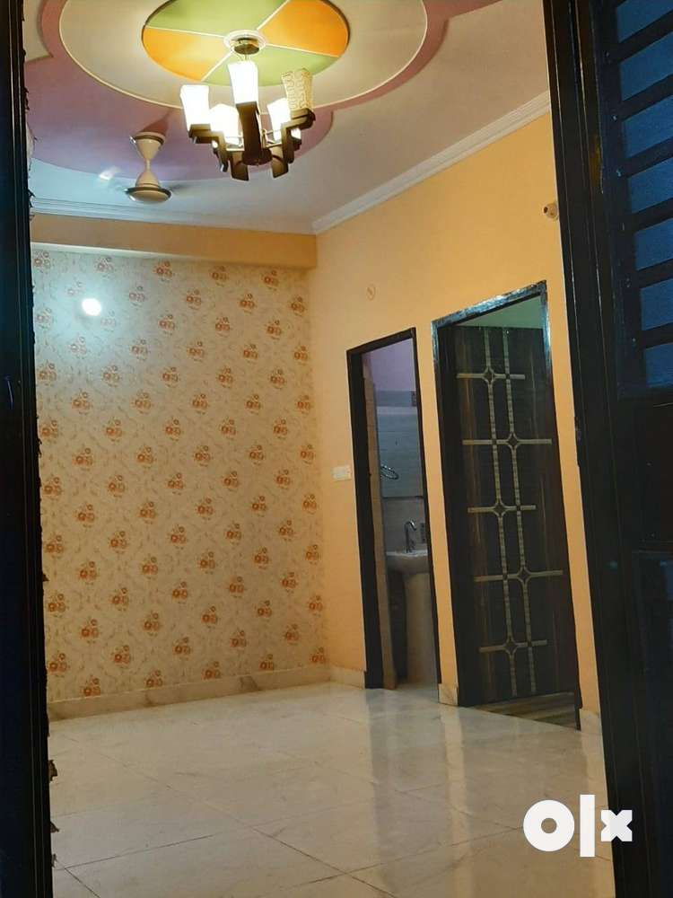 2bhk flat for sale near garhi, nh-58, ghaziabad.