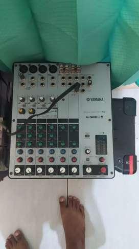 Mixer Yamaha mulus