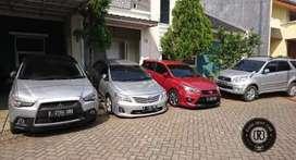 Rental Mobil Murah JABODETABEK