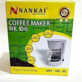 Mesin seduh kopi maker