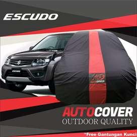 Cover mobil Escudo Everest Livina Mobilio Xenia Crv Splash Pajero dll
