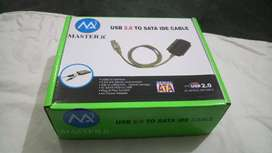 USB to SATA IDE CABLE