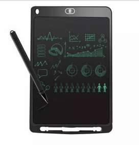 10 Inch LCD digital drawing and writing tablet notebook