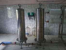 Water Purification for Ultrav violet system UV