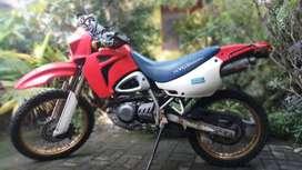 Dijual Hyosung Trail RX125
