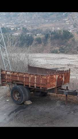 Jeck trolly for sale 300000
