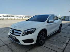 Mercedes-Benz Gla 200 AMG 2014 Good Condition
