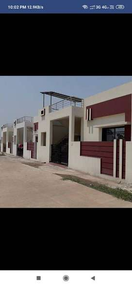 1 BHK HOUSE FOR SALE