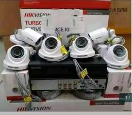 Spesialis pemasangan Naga kamera CCTV bergaransi di bekasi
