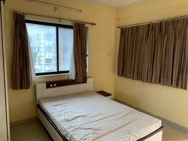 2bhk furnished flat available for rent in dilipnagar
