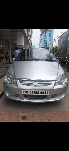 Tata Indica V2 DLG BS-III, 2011, Diesel