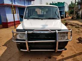 Tata Sumo Victa 2006 Diesel Well Maintained