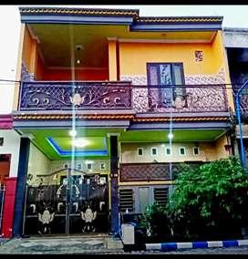 Rumah cantik lingkungan nyaman&aman