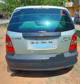 Hyundai Santro Xing 2013 Petrol Well Maintained