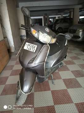 Honda activa for sale great condition