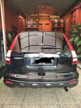 Honda CRV 2.0 M/T 2008