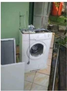 Jasa servis,service mesin cuci AC kulkas dispenser showcase freezerbox