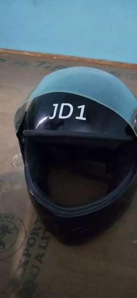 Jd1 helmet with ISI mark