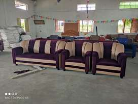 All colour of sofa set manufacturing directly whole sale price