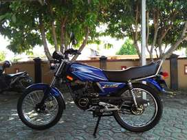 Rx king blue 2003