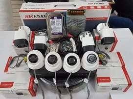 Promo siap Pakai Camera CCTV Dahua 2Mp di Area>< Ciputat