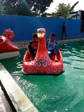 EF odong all wahana mainan waterboom bagus