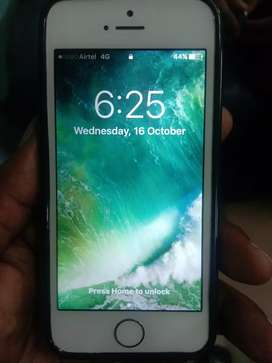 5s mobile Apple Rs 6000